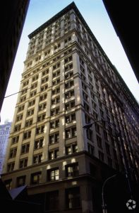 40 Exchange Place. Photo: CoStar Group