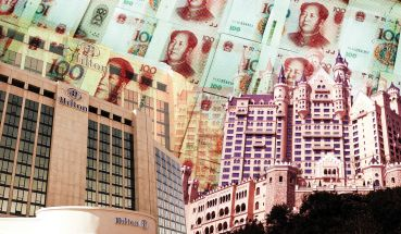 CHINA CALLING: Chinese investors, who have been pouring money into U.S. commercial real estate as never before, now comprise the newest subset of hotel borrowers in the U.S. Photo Illustration by Kaitlyn Flannagan/Commercial Observer.