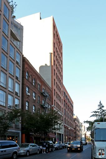 245 West 17th Street. Photo: CoStar Group