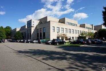 Bulova Corporate Center (Photo: CoStar Group)