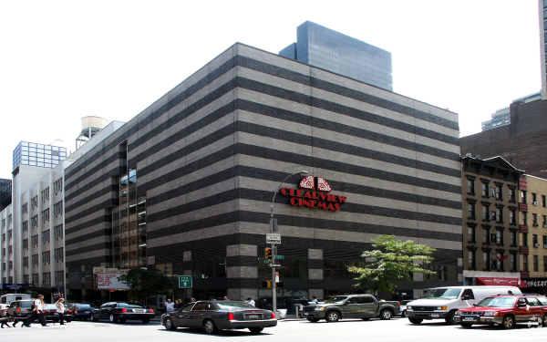 400 East 62nd Street. Photo: CoStar Group