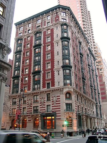 88 Madison Avenue. Photo: CoStar Group