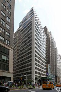 1430 Broadway. Photo: CoStar Group.