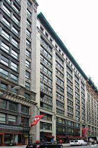 40 West 25th Street.