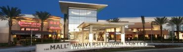 The Mall at University Town Center in Sarasota, Fla. Image credit: Taubman Centers.