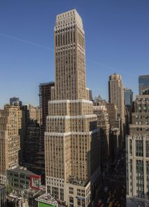 450 Seventh Avenue, also known as the Nelson Tower.