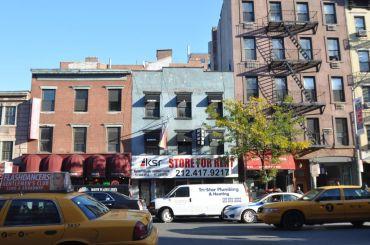 192 Eighth Avenue.