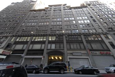 247 West 37th Street.