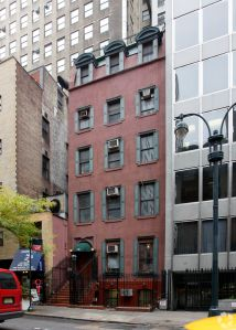 What used to be at 23 East 39th Street. Photo: CoStar Group