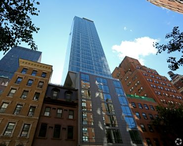 325 Lexington Avenue. Photo: CoStar Group