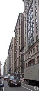 38 West 21st Street. Photo: CoStar Group
