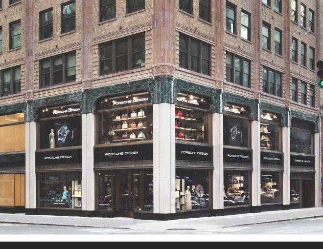 501 Madison Avenue.