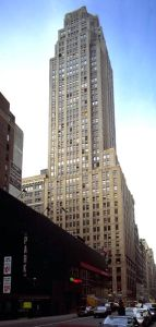512 Seventh Avenue. Photo Courtesy: CoStar Group.