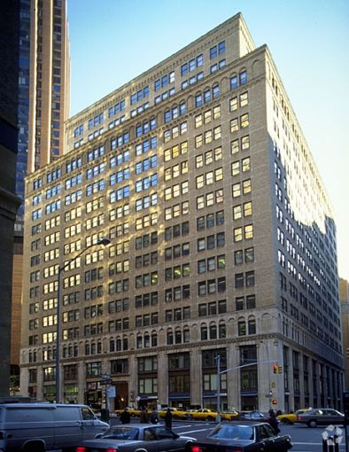 One Park Avenue (Image: Costar Group).