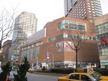 1992 Broadway, home to Gracious Home. Photo: PropertyShark.com