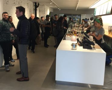 New Sweetgreen at 784-786 Lexington Avenue. Photo: Jacqueline Klinger