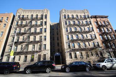 515 West 168th Street.