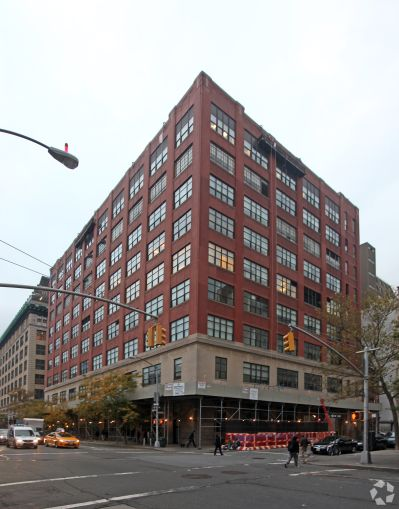 435 Hudson Street. Photo: CoStar Group
