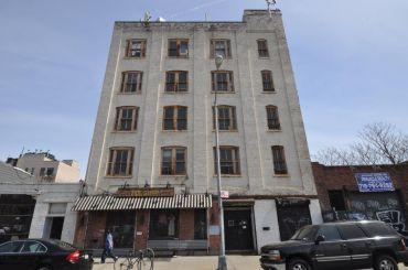 285 North 6th Street. Photo: PropertyShark.