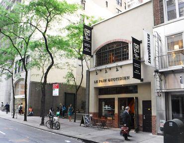 7 East 53rd Street.
