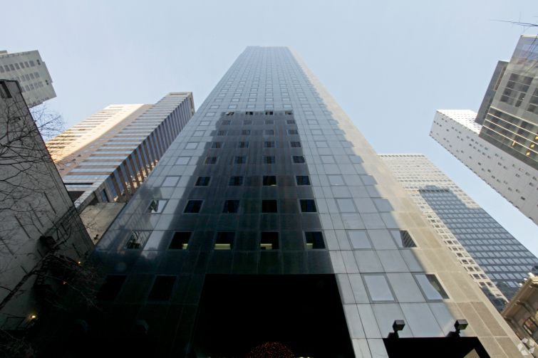 1155 Avenue of the Americas.