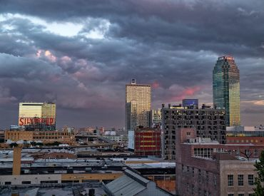 A view of the Long Island City skyline. Photo: Getty Images.
