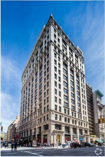 79 Fifth Avenue. Photo: CoStar