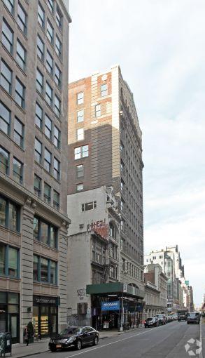 44 West 18th Street.