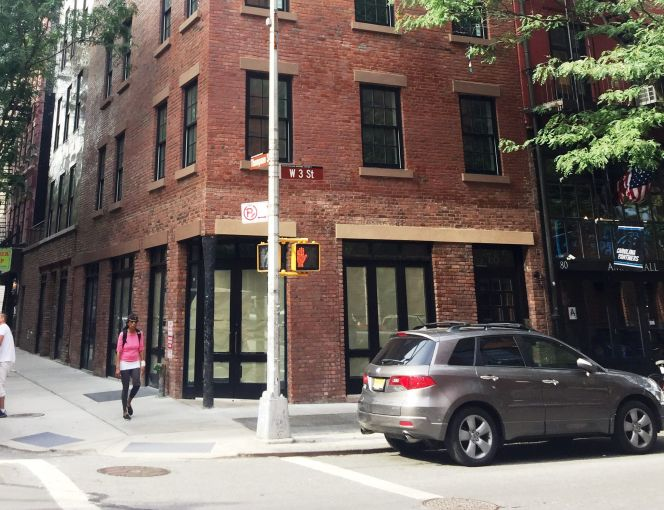 78 West 3rd Street