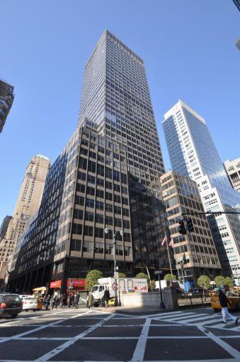 90 Park Avenue.
