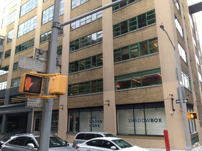 55 Prospect Street. Photo: CoStar Group