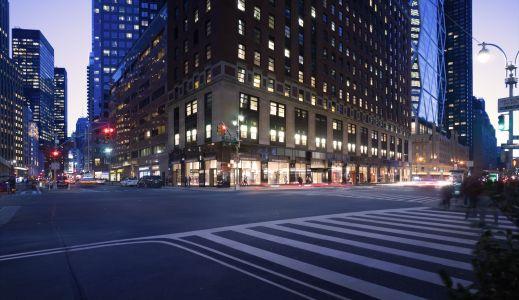 250 West 57th Street.