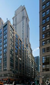 10 East 40th Street. Photo: CoStar Group