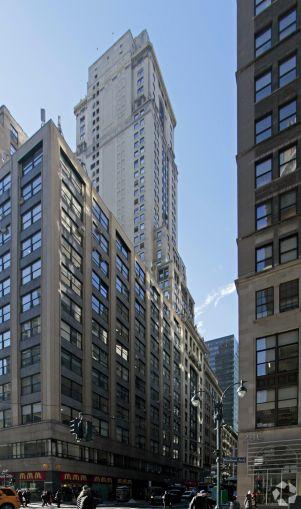 10 East 40th Street. Photo: CoStar Group