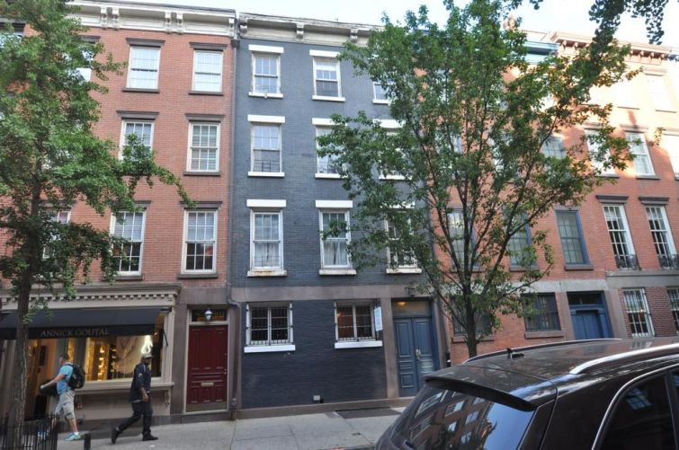 395 Bleecker Street