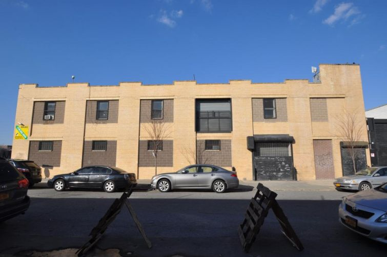 96 Bogart Street