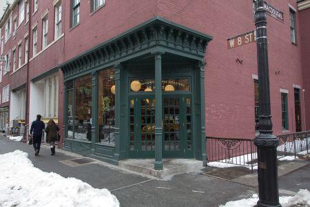 Stumptown Coffee (30 West Eighth Street)