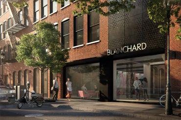 Blanchard Building LIC