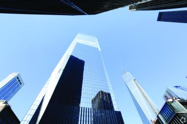 4 World Trade Center