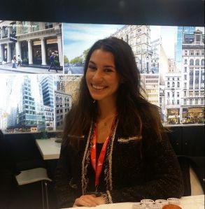 Dana Baines of Thor Equities.