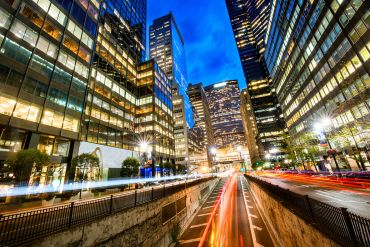 Park Avenue in Midtown. Photo: Getty Images