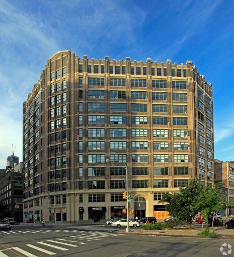 205 Hudson Street. Photo: CoStar Group.