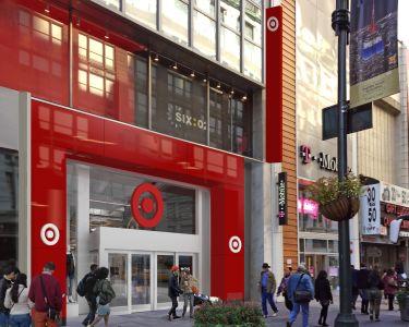 Target Herald Square
