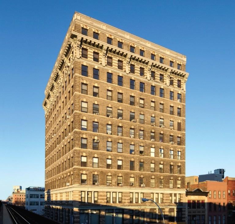 1825 Park Avenue. Photo: Savanna