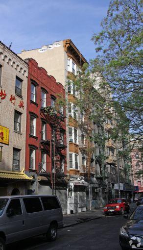 20 Spring Street. Photo: CoStar Group