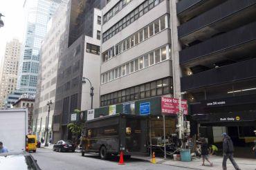 211 East 43rd Street. photo: PropertyShark