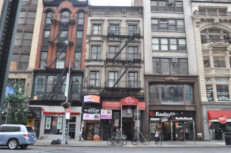 38 East 23rd Street. Photo: PropertyShark