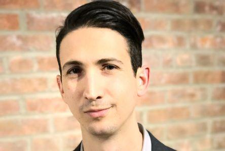 Adam Metzger.