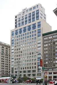 10 Madison Square West. Photo: CoStar Group