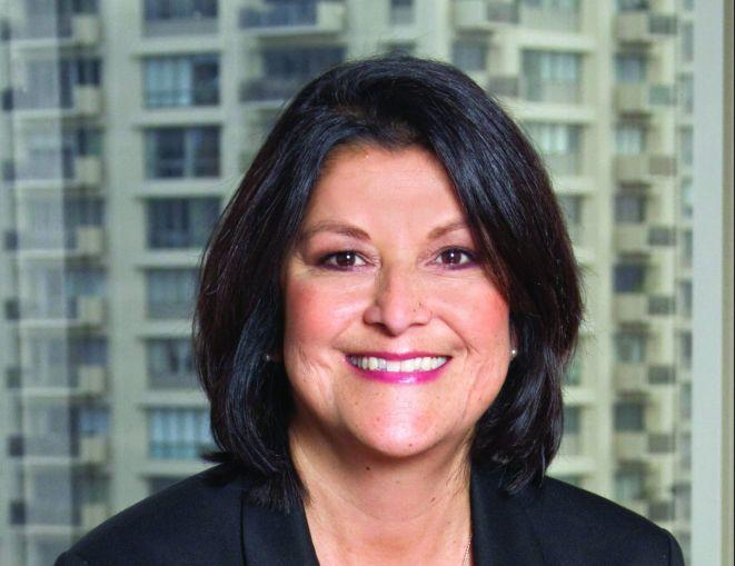 Marcia Diaz. Courtesy: PGIM Real Estate Finance.